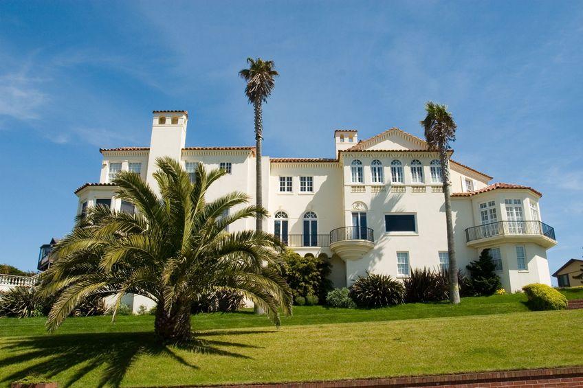 недвижимость политиков за рубежом